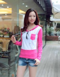 BAJU WANITA KOREA MODEL SWEATER