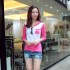 BAJU WANITA KOREA MODEL SWEATER 2015