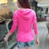 BAJU WANITA KOREA MODEL SWEATER PINK