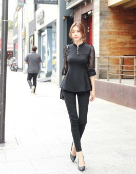 Baju Atasan Wanita Model Terbaru 2016 Jual Model Terbaru Murah