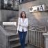 BLAZER LENGAN PANJANG PUTIH ONLINE TERBARU KOREA
