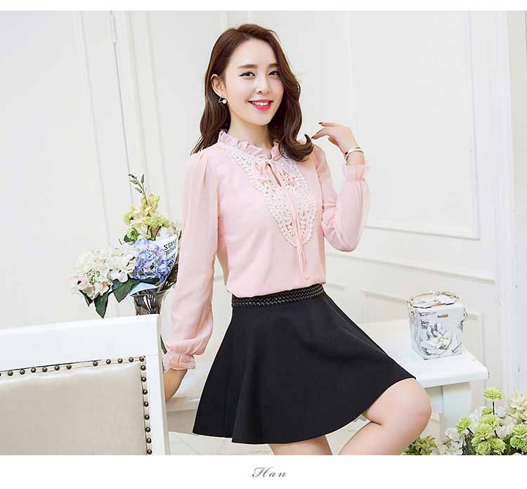 JUAL BAJU ATASAN MODEL SIMPLE PINK 2016