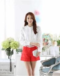 blouse-putih-lengan-panjang-terbaru-2016-korea
