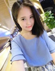 blouse-simple-korea-import-2016