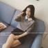blouse-sweater-panjang-korea-cantik-2016-modis