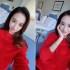 jual-baju-sweater-merah-import-2016