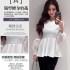 jual-blouse-korea-putih-cantik-2016
