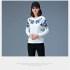 jual-sweater-putih-motif-bunga-cantik-terbaru