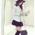 kemeja-korea-putih-lengan-panjang-import-fashion