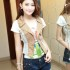 ROMPI WANITA MODIS KOREA IMPORT