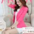 BLAZER WARNA PINK KOREA IMPORT 2017