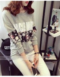 JUAL SWEATER MODEL TERBARU ONLINE MURAH 2017