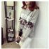 SWEATER MODEL TERBARU ONLINE MURAH 2017 FASHION